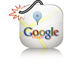 Google Maps in your BombSite : Build Your Own Website : Do It Yourself Websites : Website Template : Make Yor Own Website : Affordable Websites : Cheap Websites : Web Site Builder