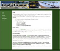 BombSite Customers : Bellingham Engineering
